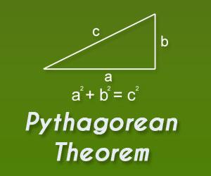 One Way Auto >> Pythagorean Theorem Calculator Program | Right Triangles ...