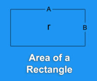 Calculate the Air of a Rectangle