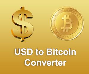 Usd To Btc Converter Cryptocurrencies