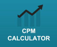 CPM Calculator
